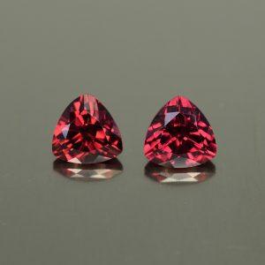 Rhodolite_trill_pair_6.0mm_2.01cts_rh318