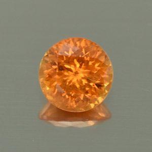 Spessartite_round_5.5mm_0.91cts_N_sg143