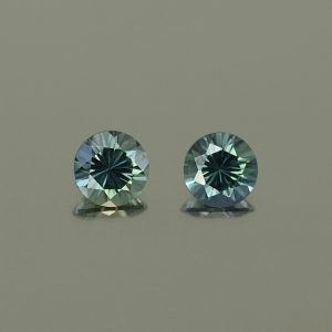 TealSapphire_round_pair_4.0mm_0.61cts_N_sa373