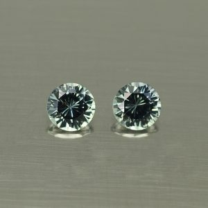 TealSapphire_round_pair_4.0mm_0.61cts_N_sa402