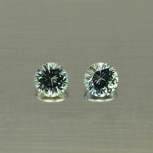 TealSapphire_round_pair_4.0mm_0.63cts_N_sa397